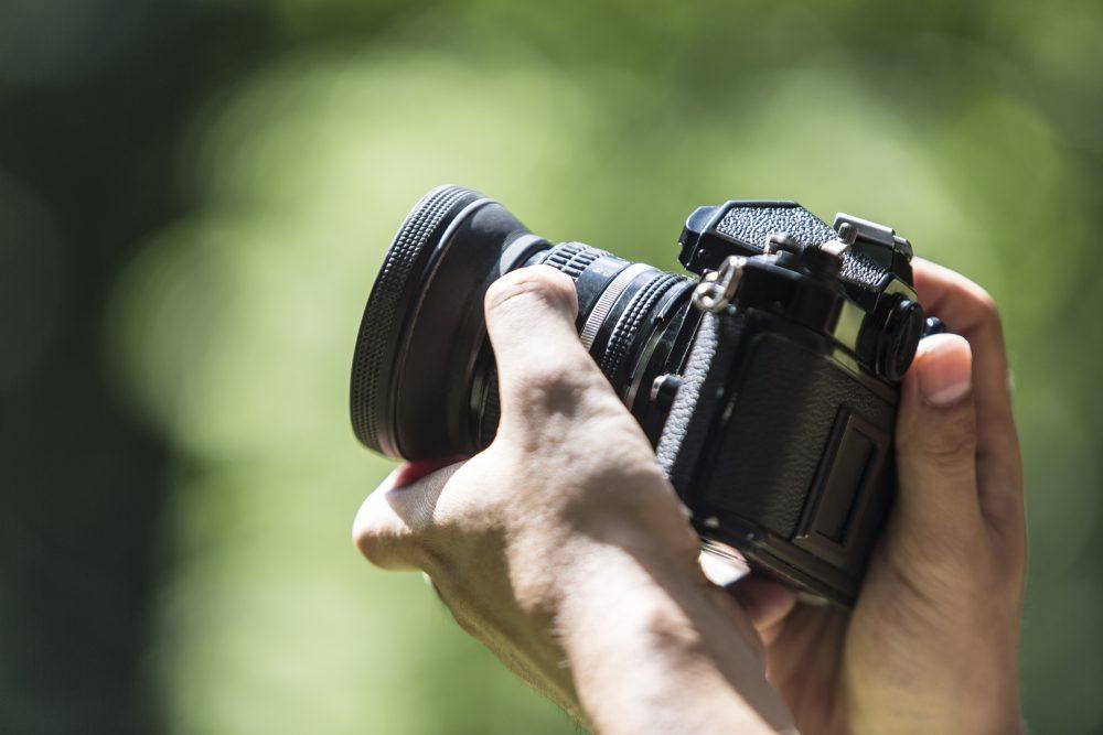 写真を撮るときには意外と重要?カメラメーカーの特徴について解説