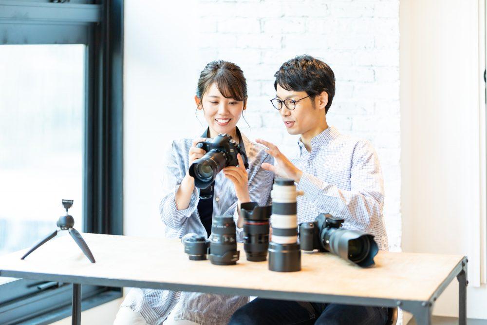 写真技術を上げたいなら?いつもの写真がプロのようになる方法など解説