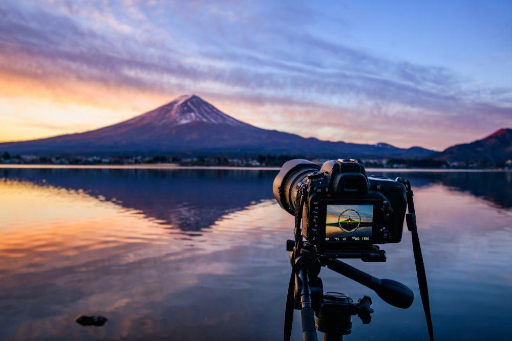 きれいな風景を撮る方法とは?風景写真を撮るポイントについて解説!