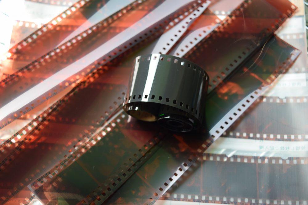 写真のネガフィルムとは?ネガフィルムの価値や特徴について解説!