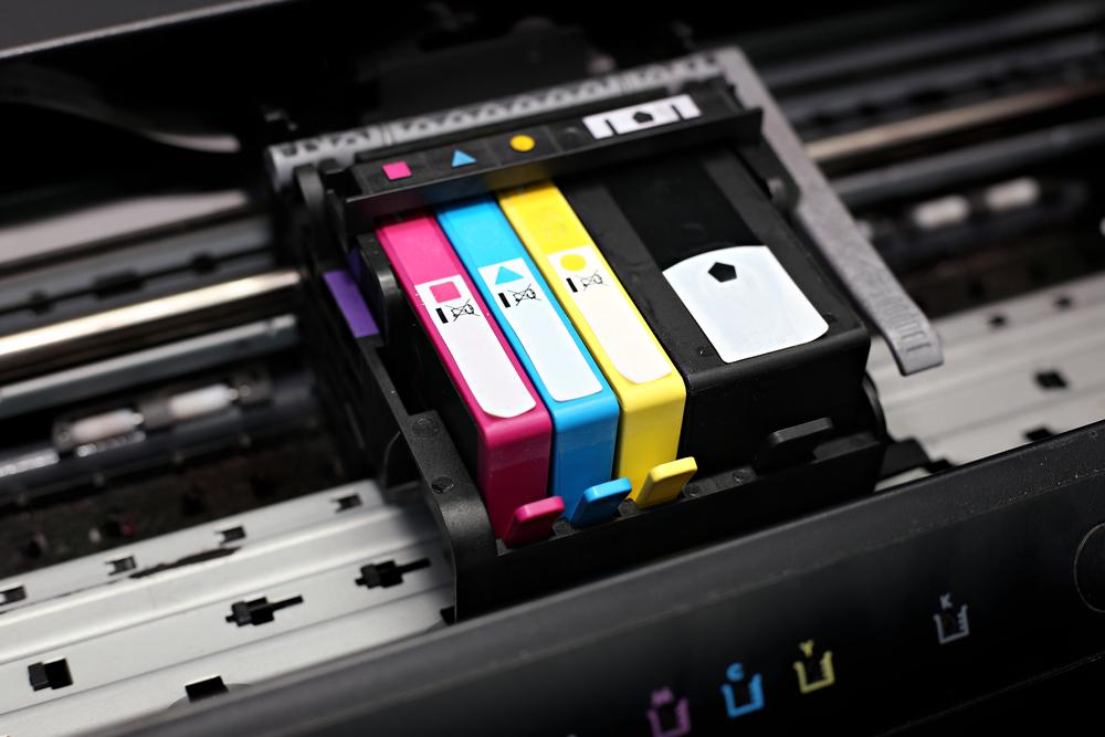 インクジェットプリントの仕組みとは?印刷するときに知っておきたい基礎知識