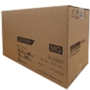 三菱 MG-1211 25.4mm×90M 裏マーク有1ロール