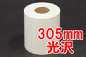 MAXIMドライミニラボ用紙30.5×100 2R 光沢