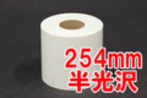 MAXIMドライミニラボ用紙25.4×100 2R 半光沢