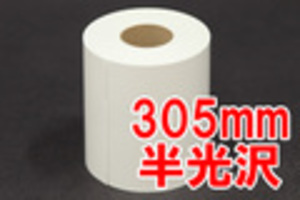MAXIMドライミニラボ用紙30.5×100 2R 半光沢