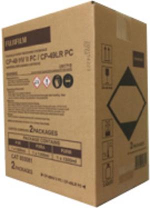 フジ フロンティアミニラボ薬品 CP-49HV Ⅱ