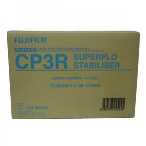 フジハント リンス CP3R 100L×4