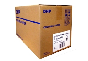 DNP センチュリア タイプP CPP-G 21.0cm×86m 1ロール入