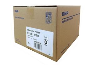 DNP センチュリア タイプP CPP-G 10.2cm×172m 2ロール入