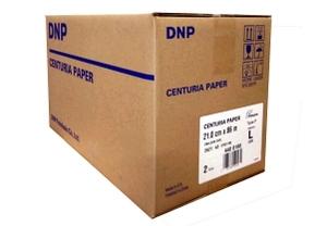 DNP センチュリア タイプP CPP-L 21.0cm×86mラスター 1ロール入
