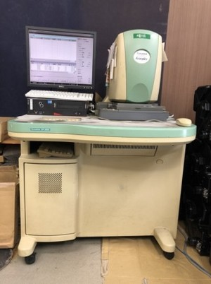 フジフロンテイアSP3000(中古)