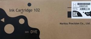 インクカートリッジ(ノーリツIJプリンター用)ブラック
