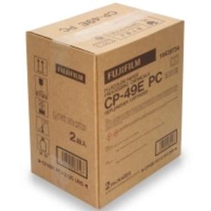 富士フィルム薬品CP-49EPC×2