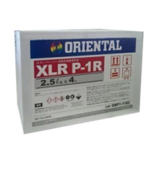 オリエンタル CP-XLR-1R 2.5L×4(フジCP-47対応)