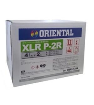 オリエンタル CP-XLR-2R 4L×2(フジCP-47対応)